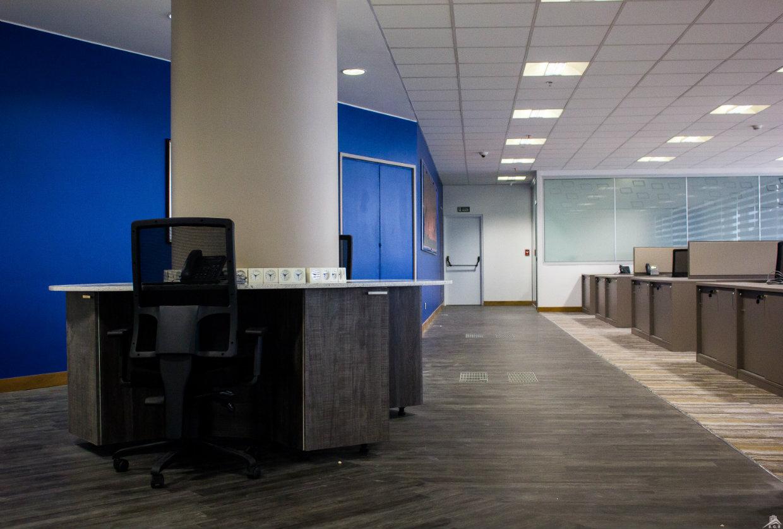 Erin Office Interior