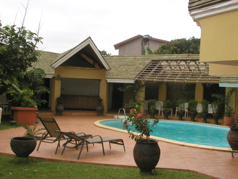Diagonal Villa - Private Residence